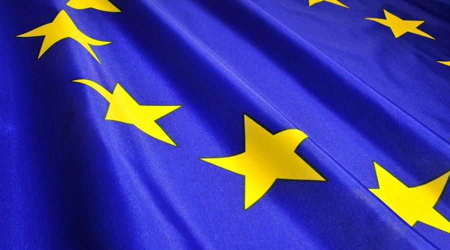 Nueva normativa europea