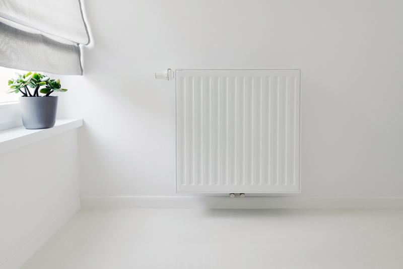 Els nostres serveis en calefacció