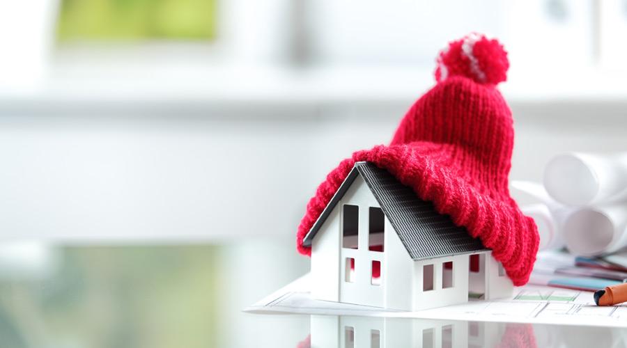 Regula la calefacció de la teva llar