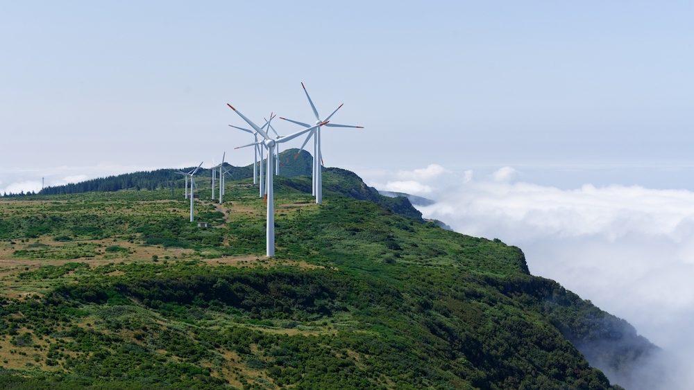 Descarbonització a Espanya