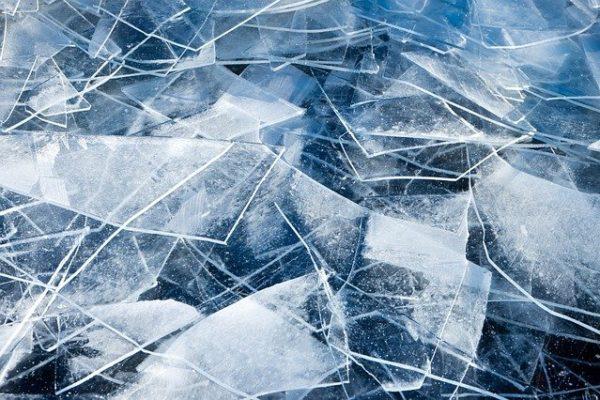 Àrtic canvi climàtic