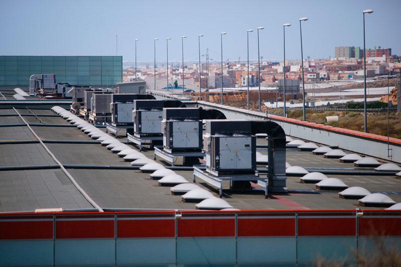 instaladores aire acondicionado Barcelona