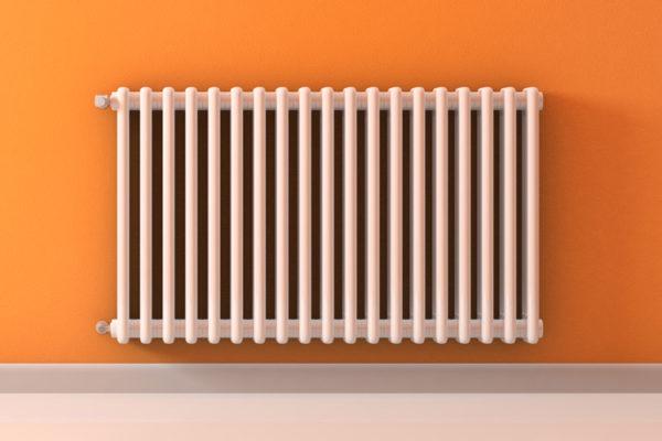 Cabezales termostáticos para radiadores