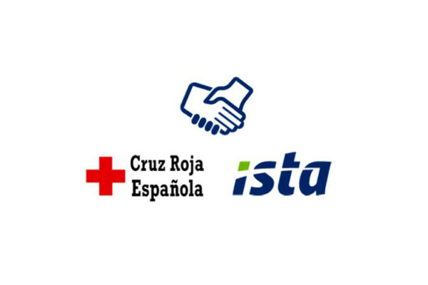 Cruz Roja e ISTA